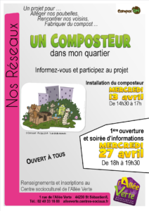 20160309 AFFICHE installation compostage