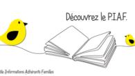 Envie de lire ? En tant qu'adhérent.e.s, vous avez la possibilité d'emprunter gratuitement des livres, revues, bandes dessinées… auprès du P.I.A.F. (Pôle Informations Adhérents Famille). Les thèmes abordés sont : […]