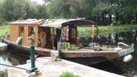 Sortie pour tous : Balade en Toue de Loire Venez découvrir le patrimoine local des bords de Loire à Champtoceaux, à travers une visite commentée d'une heure en toue (bateau […]