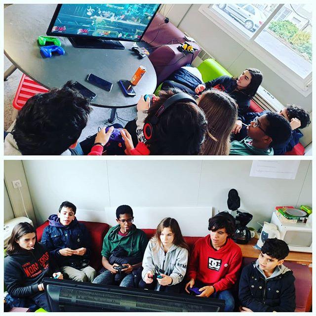 club jeux video 2