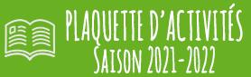 Plaquette activités 2021-2022