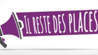 La période des inscriptions se termine, mais il reste encore quelques places sur certaines activités (au 20/09/21)… Profitez-en ! Pour plus d'informations cliquez sur le nom de l'activité Atelier numérique […]